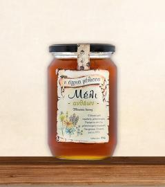 Greek Flower honey, 950gr